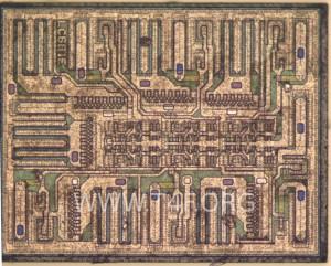 break-microcontroller-ti-msp430f448-firmware