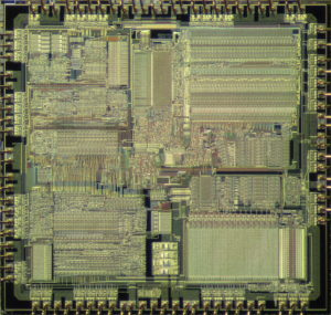 attack-chip-dsp-tms320lf2406apzar-flash