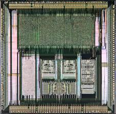 Break MCU ATMEGA16PA Flash