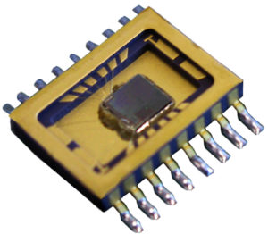 Recover Microcontroller ATmega32PA Firmware