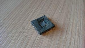 Recover PIC18F4450 MCU Memory Data