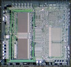 Recover Microprocessor PIC18F4458 Firmware Data